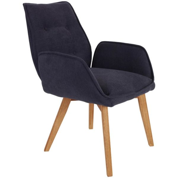 Židle S Područkami Bettina