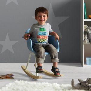 Dětská Židle Bobby
