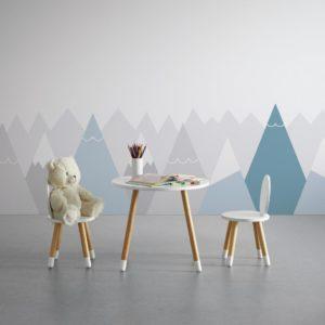 Dětský Stůl Leni