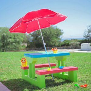 Dětský Zahradní Stůl Bella