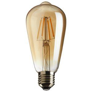 Dekorační Žárovka C80324mm