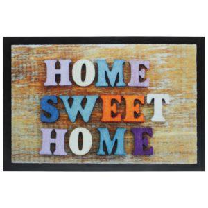Dveřní Rohožka Home Sweet Home 1