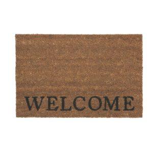 Dveřní Rohožka Welcome