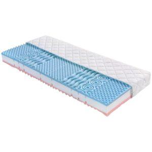 Hypoallergen Relax 120/200 Cm H2/h3