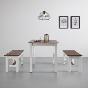 Jídelní Stůl Alessandra