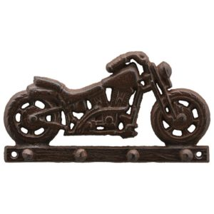 Lišta S Háčky Motorbike -sb-