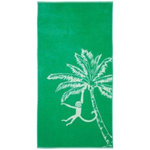Plážová Osuška Diamond Palm