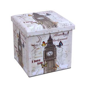 Skládací Box Setta 4