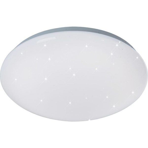 Stropní Led Svítidlo Starlight Ø 29cm