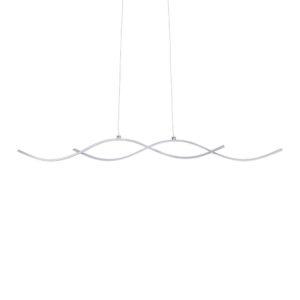 Závěsné Led Svítidlo Anne 70/110cm